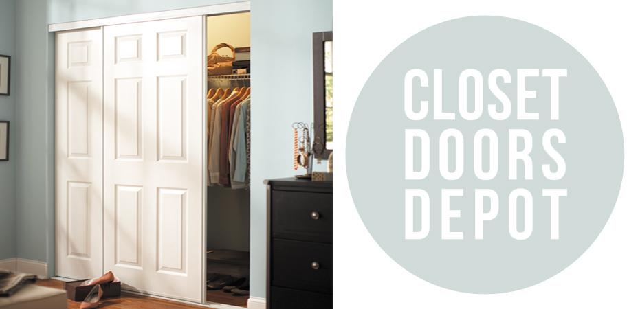 . Closet Doors Depot